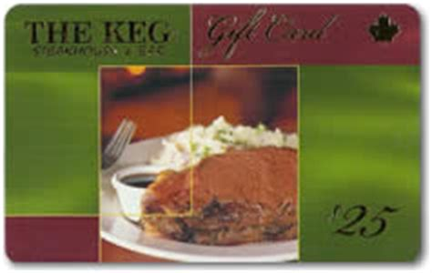 Keg Gift Card - premium bottled water products for home office delivery pureaqua water company