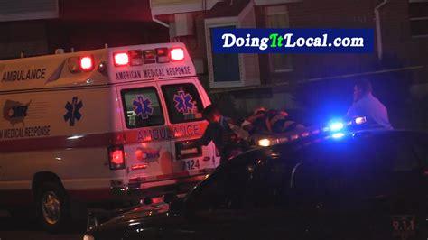 boat sinking fairfield ct bridgeport news 9 people shot 1 killed