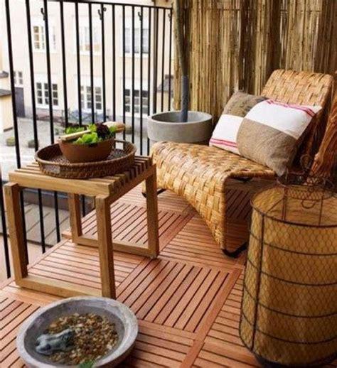 Arredare Il Balcone Di Casa arredamento balcone di casa foto 7 40 design mag