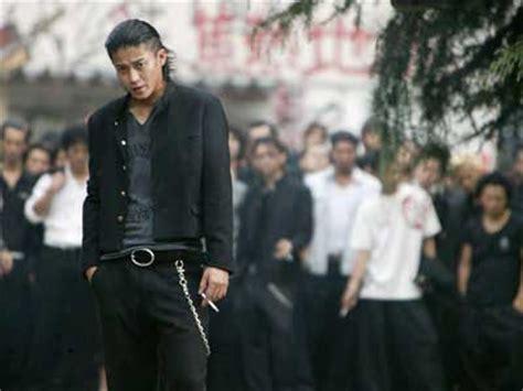download film genji kelamz crows zero ii