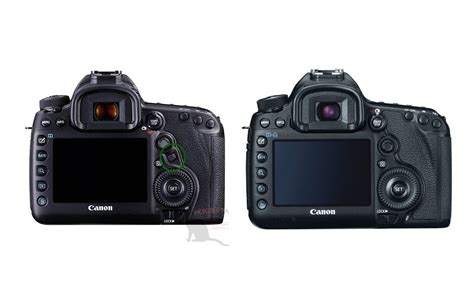 canon 5d canon 5d iv vs 5d iii comparison basic specs