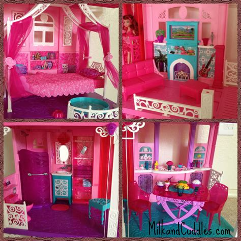 barbie dreamhouse new barbie dream house 2014 autos post