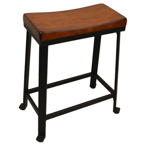 Carolina Cottage Bar Stools by Carolina Cottage 24 In To 30 In H Chestnut And