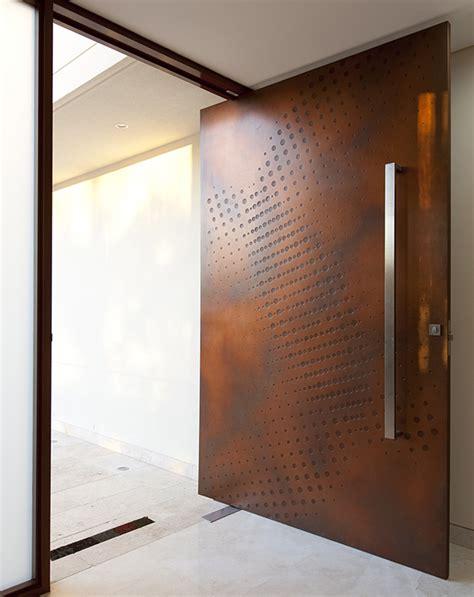 designer front doors 50 modern front door designs