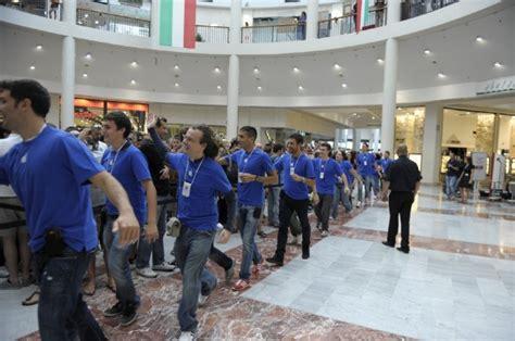 porte di roma apple store l apple store firenze aprir 224 le porte il 26 settembre