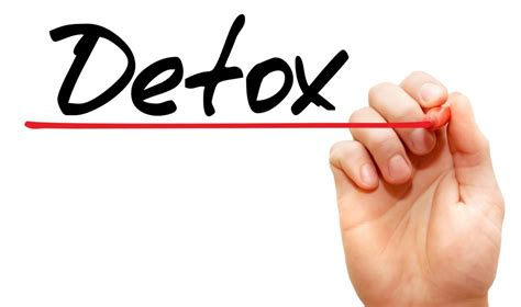 Best Detox Drink For Suboxone by Methadone Withdrawal And Detox Quitting Methadone Autos Post