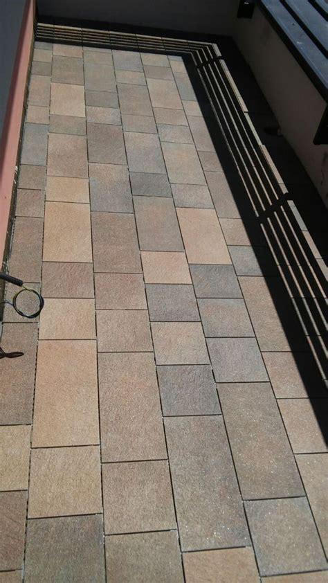 pavimenti da terrazzo pavimentazione terrazzo villa 4