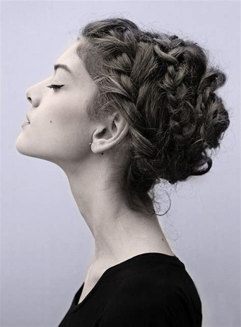 braided hairstyles milkmaid 30 iconic retro and vintage hairstyles milkmaid braid