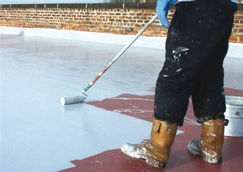 Liquid D Proof Membrane Concrete Floor by Liquid Waterproofing Membrane For Waterproofing Concrete