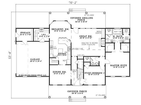 House Plans With Large Walk In Pantry 28 Images 655822