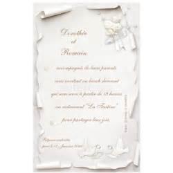 Exemple De Lettre D Invitation Pour Mariage Carte D Invitation Mariage R 233 Galb Mod 232 Le K766 Avec Impression Images Frompo