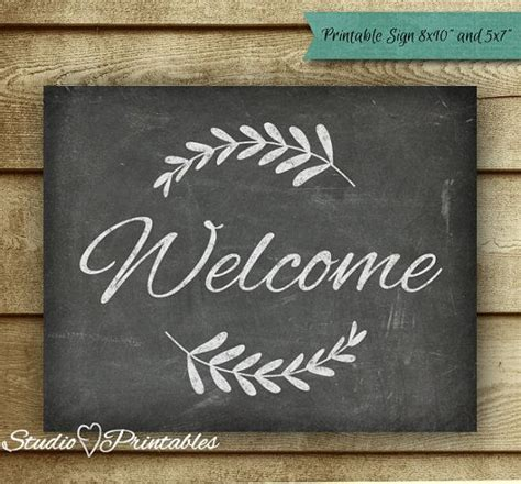printable sign fonts 151 best images about chalk art on pinterest welcome