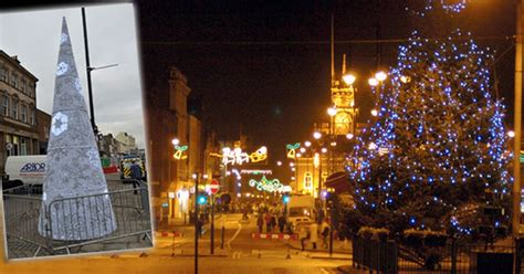 more readers views on stockton council s christmas tree
