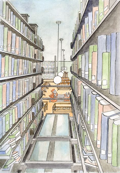 sketchbook library nessy designs mercantile library sketch