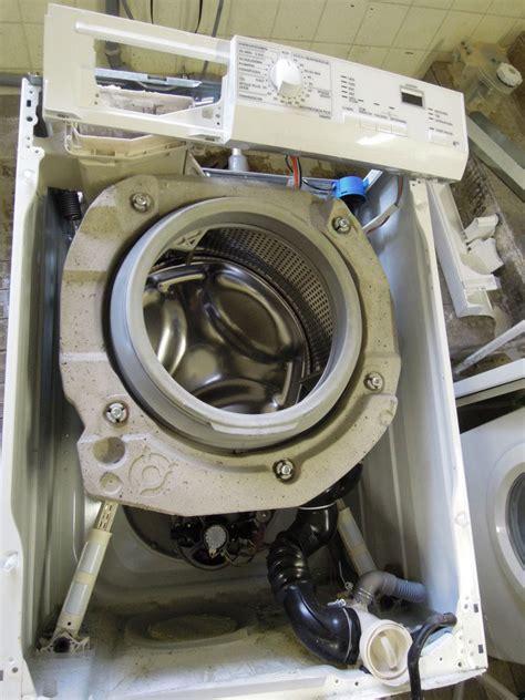 Waschmaschine Schleift Beim Schleudern by Waschmaschine Aeg 54840d Ger 228 Usche Beim Schleudern 8