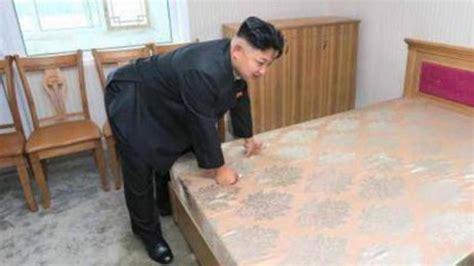 Kasur Jambi tahukah anda mengapa foto pemimpin korea utara jong un