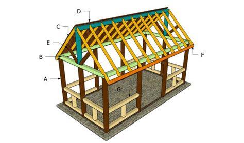 Image Gallery Outdoor Pavilion Plans Pavilion Building Plans Free