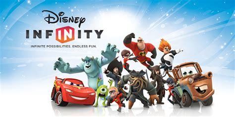 wii u disney infinity 2 player disney infinity wii u nintendo