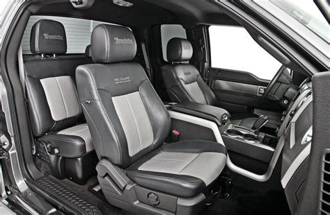 2013 Ford F 150 Interior by 2013 Ford F 150 Fx2 Interior Photo 4