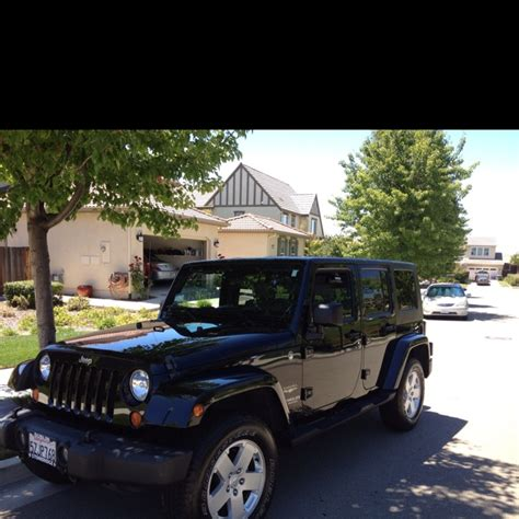 girly black jeep 1000 images about jacked up trucks jeeps on pinterest