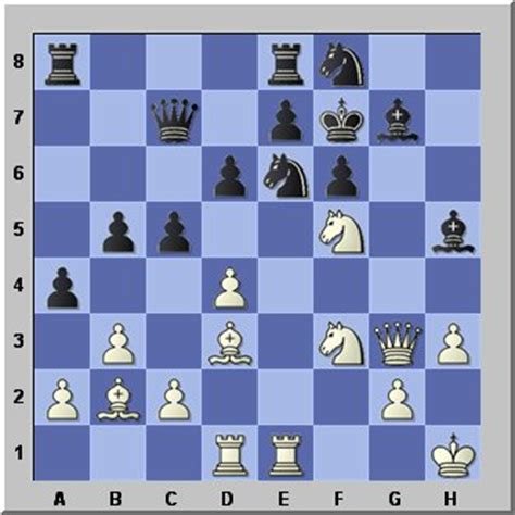 4 move checkmate diagram chess