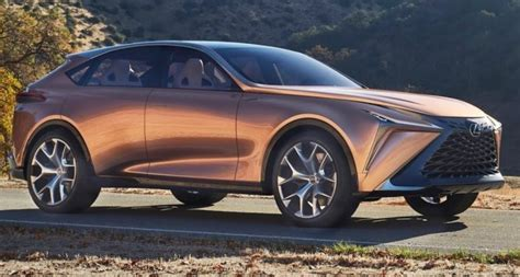 Lexus Rx 2020 Model by 2020 Lexus Rx 350 Model Preview Price And Competitors