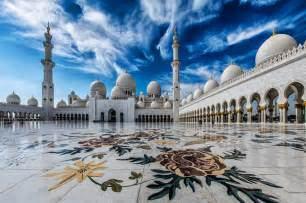 top 10 islamic architecture places to see in your lifetime