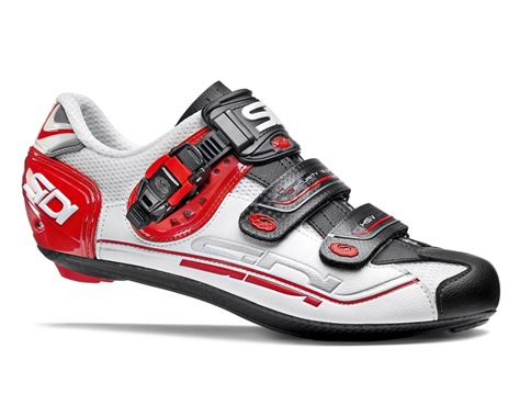 sidi biking shoes sidi genius 7 road cycling shoes 2017 merlin cycles
