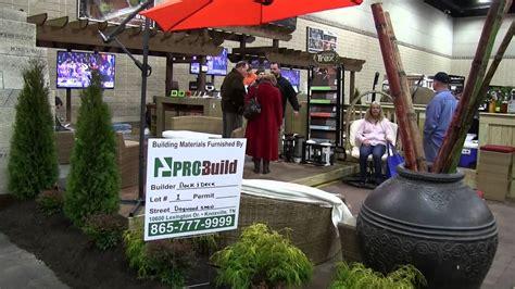 knoxville home  garden show  youtube
