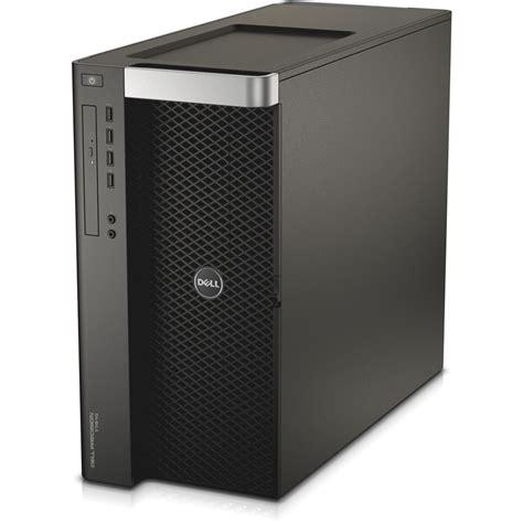 Dell Precision Tower 7810 2xe5 2630 32gb 7pro Dual Processor dell precision t7610 462 1212 mini tower workstation 462 1212