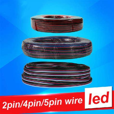 Limited Kabel Jepit 2 Sisi Led Rgb 3528 5050 kaufen gro 223 handel rgbw stecker aus china rgbw stecker gro 223 h 228 ndler aliexpress