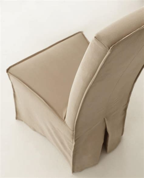 vestiti per sedie fodera in cotone per sedie da pranzo idfdesign