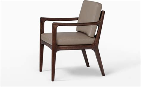 no 27 dining chair by hunt modern other by
