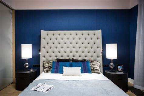 Royal Blue Bedroom by Royal Blue Bedroom
