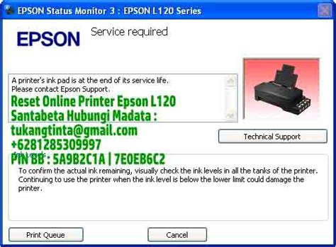 aplikasi reset printer epson l120 pusat modifikasi printer infus reset online memori