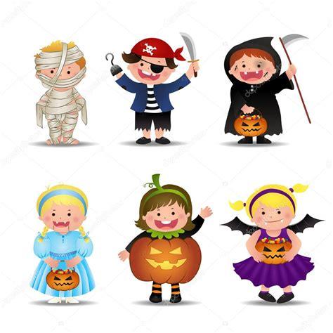 imagenes halloween bebes dibujos animados halloween lindo ni 241 os en truco o convite