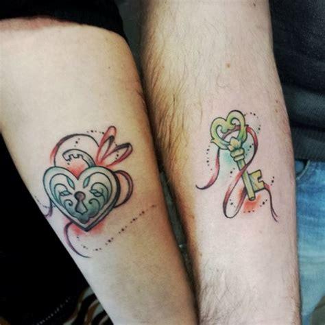 imágenes de tatuajes de amor eterno fotos de parejas tatuadas 24 ideas de tatuajes en pareja