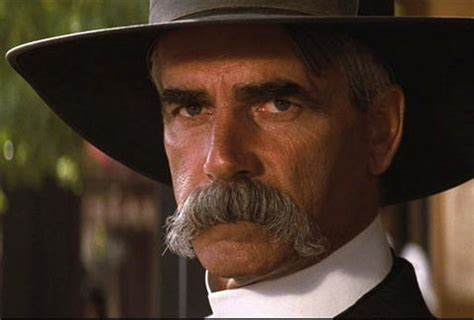 sam elliott long grey slickback hairstyle and handlebar mustache 20 mustache styles for men how to achieve the looks
