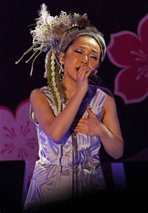 misia discography misia performing at the centennial national cherry blossom