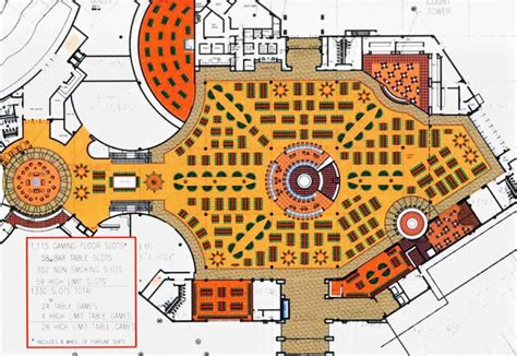 casino floor plans nextindesign interior planning design