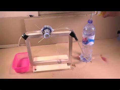Pompa Air Tanpa Mesin membuat pompa air manual sederhana