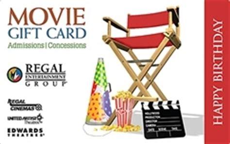 Regal Cinema E Gift Card - regal cinema birthday gift card wanna get me something here ya go