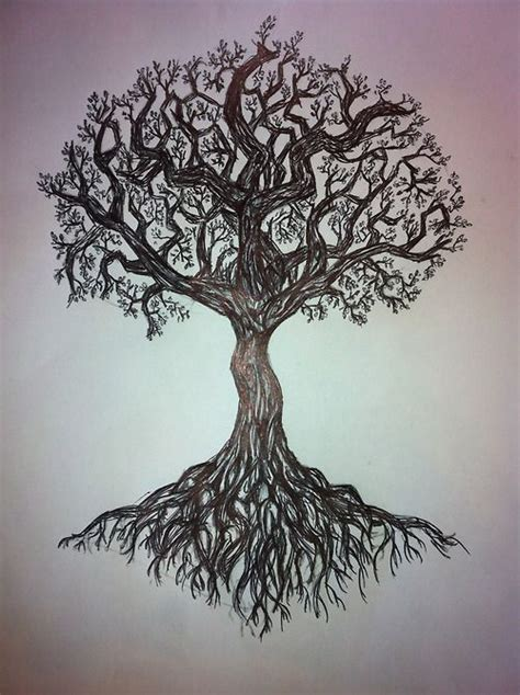17 best ideas about tree of life tattoos on pinterest