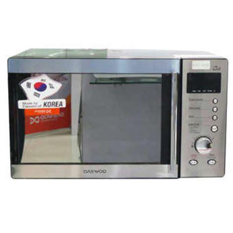 Microwave Dan Spesifikasi promo harga microwave daewoo awal tahun 2017 hargax