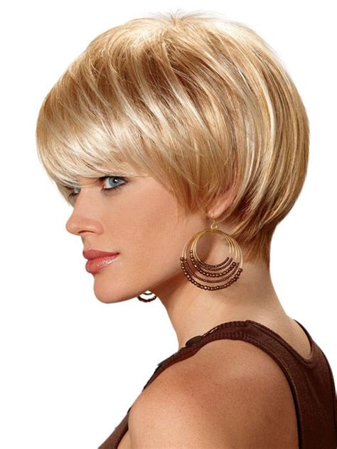 bob with a fringe layered through bottom 145 best mature hair styles images on pinterest