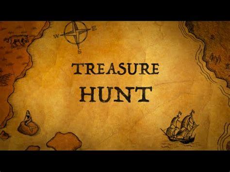 Treasure Hunt treasure hunt trailer