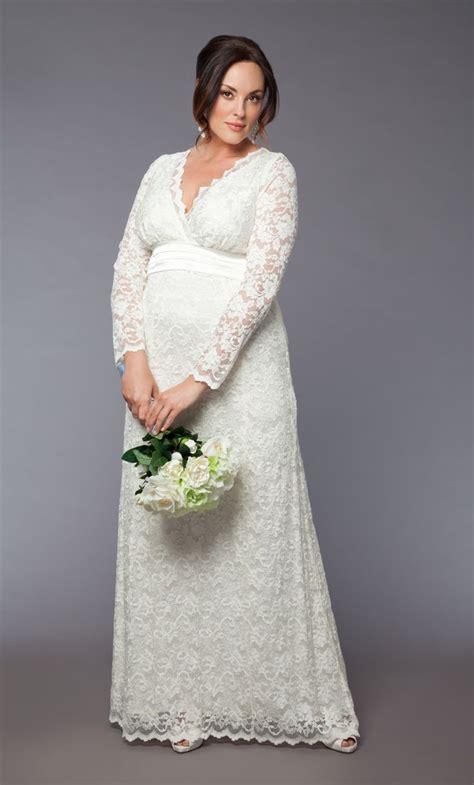 imagenes de vestidos d novia vestidos de novia para gorditas fotos y consejos manga