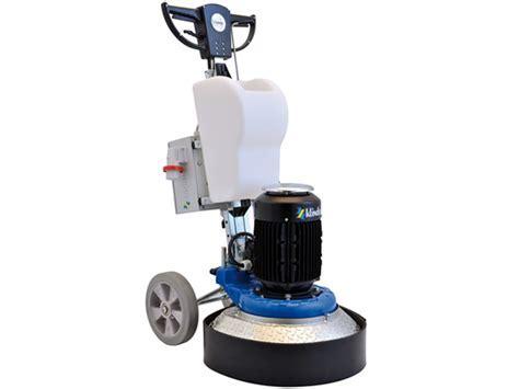 Levighetor Max Floor Grinding & Polishing Machines, Tools
