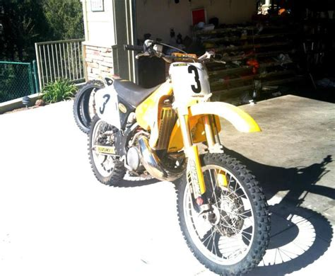 Suzuki 90 Dirt Bike 1975 Suzuki Rv90 Rv 90 Cool Classic For Sale On