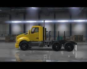 Truck Dayton Wheels Dayton Wheels V1 0 Ats American Truck Simulator Mod
